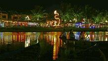 Am Abend in Hoi An – der Stadt der Lampions