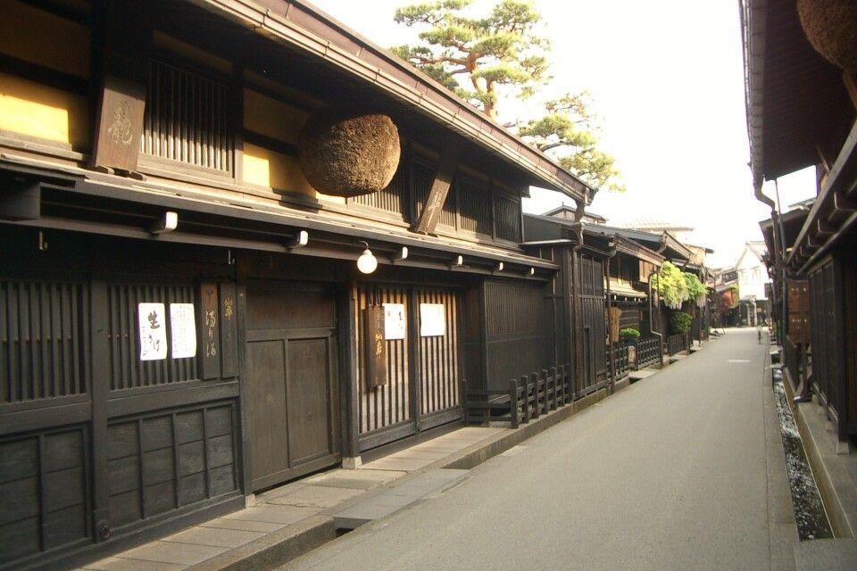 Takayama – Old street.jpg