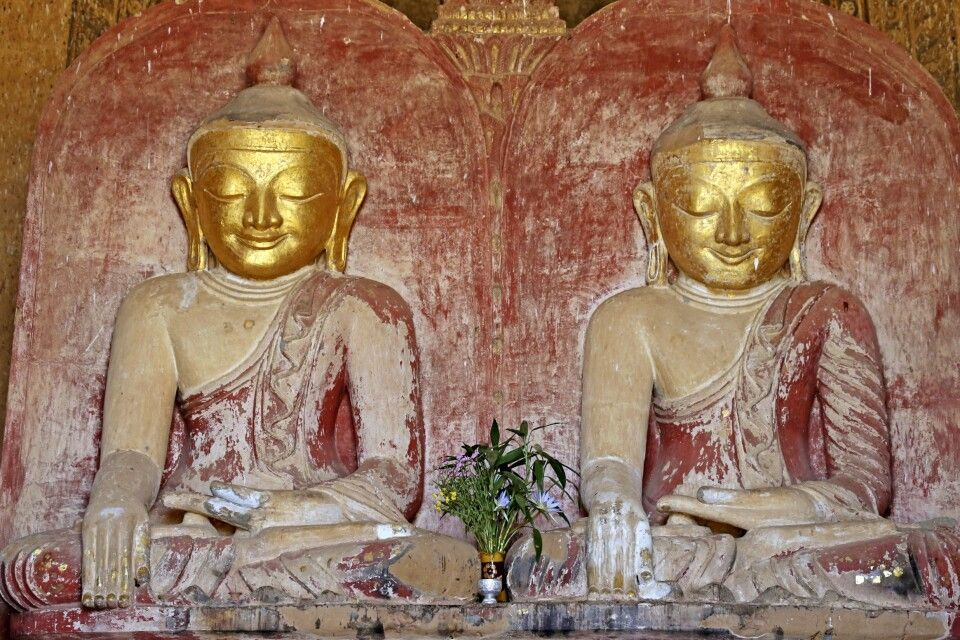 Buddha-Abbilder