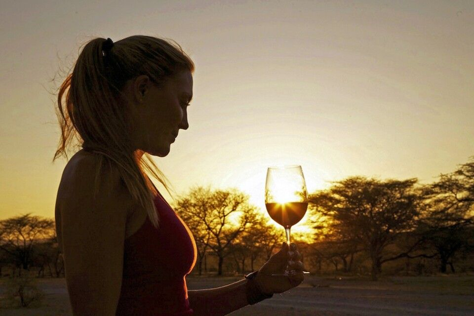 Neuras – Wine & Wildlife Estate