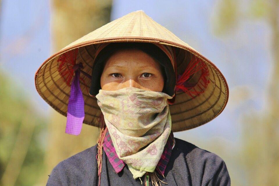 Kinh oder Viet in Nordvietnam