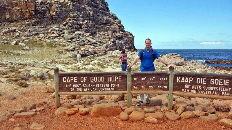 Cape of Good Hope © Diamir