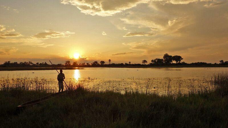 Okavango-Delta © Diamir