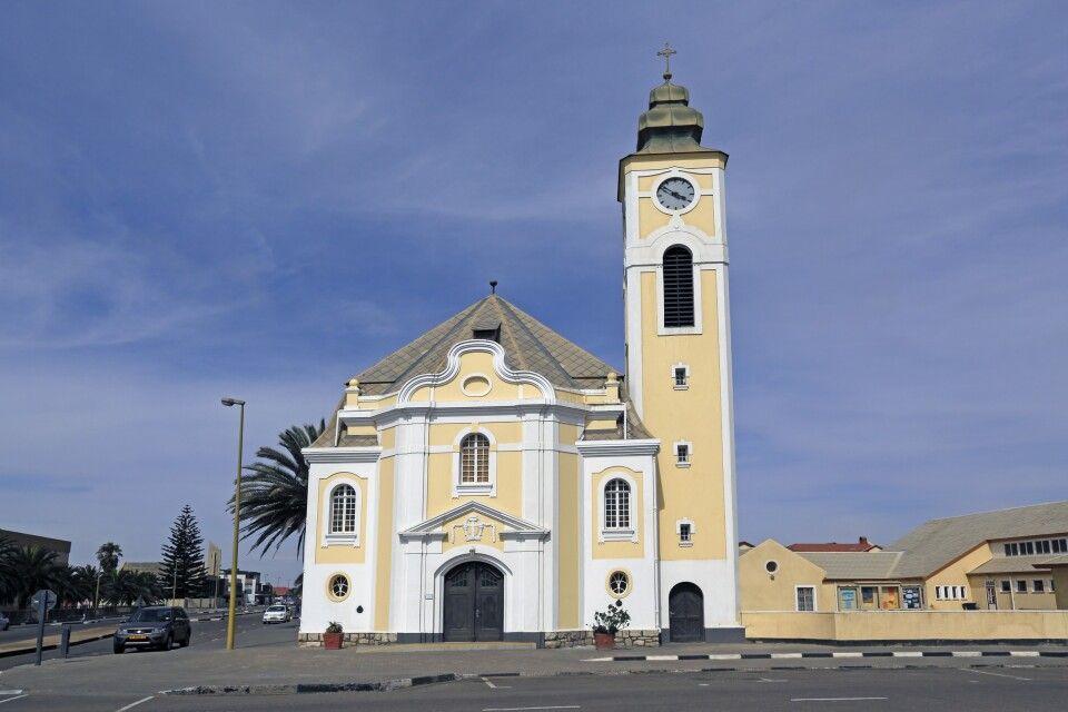Swakopmund Kirche