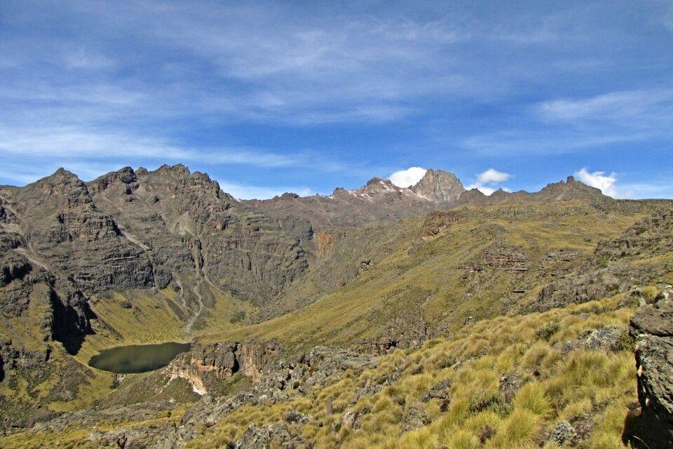 Chogoria Route