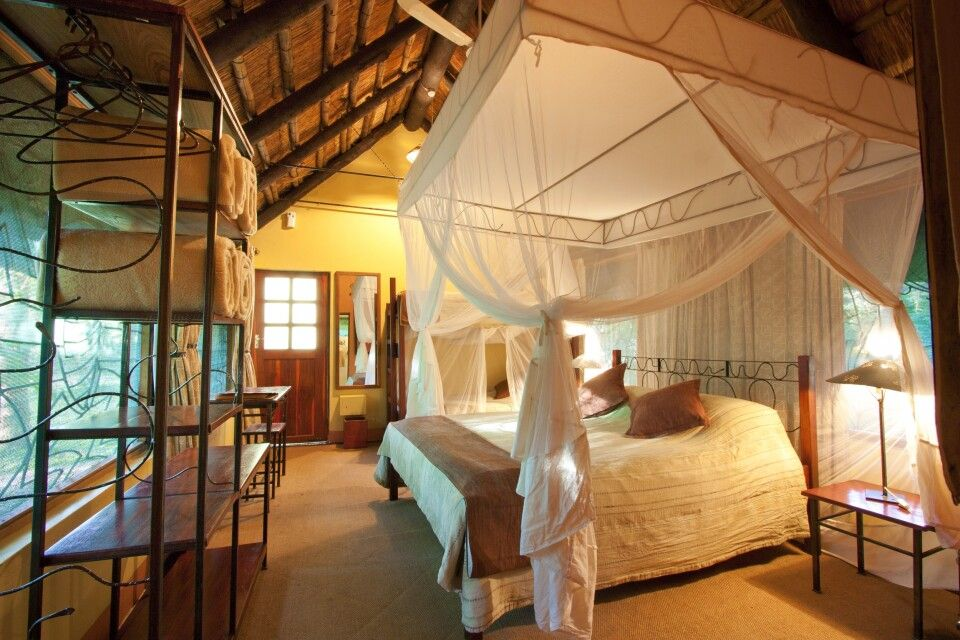 Maramba River Lodge
