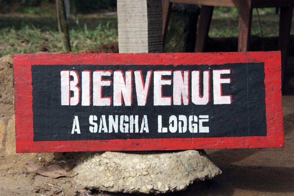 Dzanga Sangha Lodge