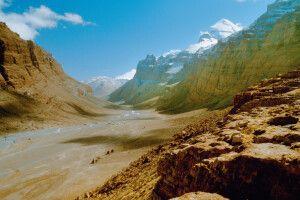 Trekking zum Kailash