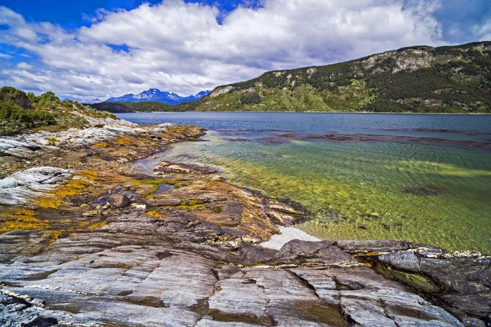 Tierra-del-Fuego-Nationalpark