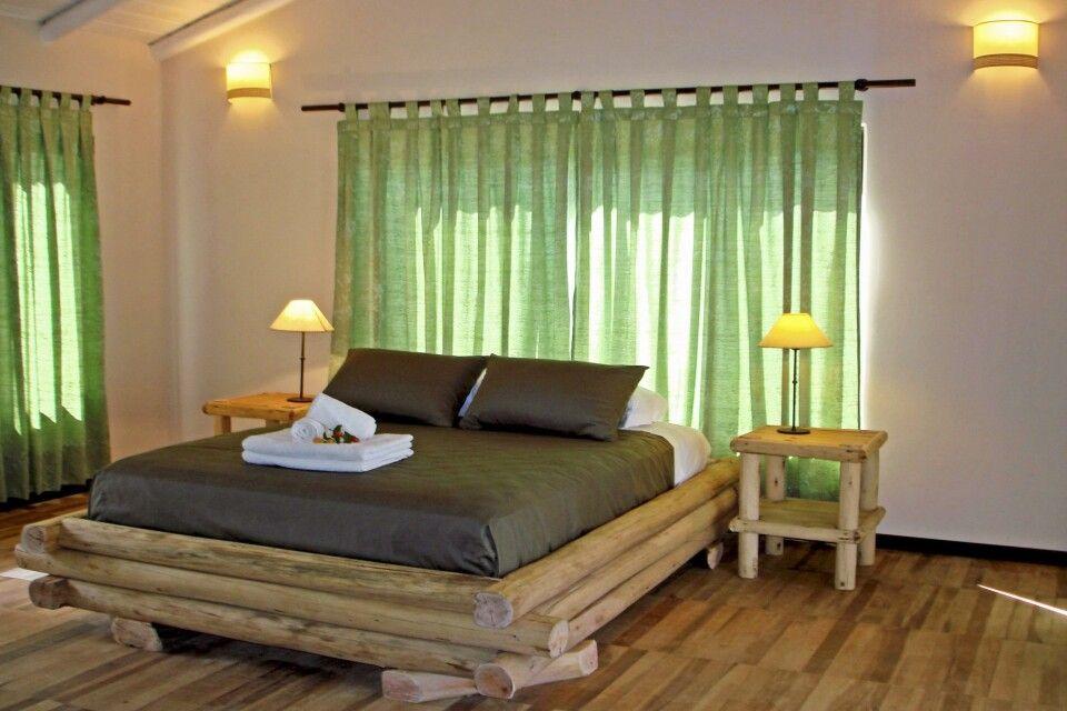 Irupe Lodge im Ibera-Sumpfgebiet