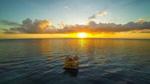 Romantik auf Pemba Island