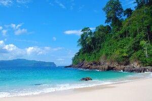Strand von Sukamade