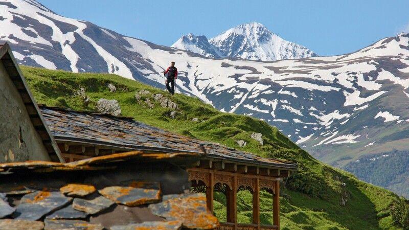 Trekking in Tuschetien © Diamir