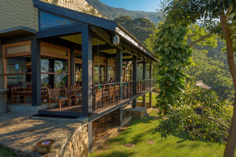 The Melheim Resort, Beragala