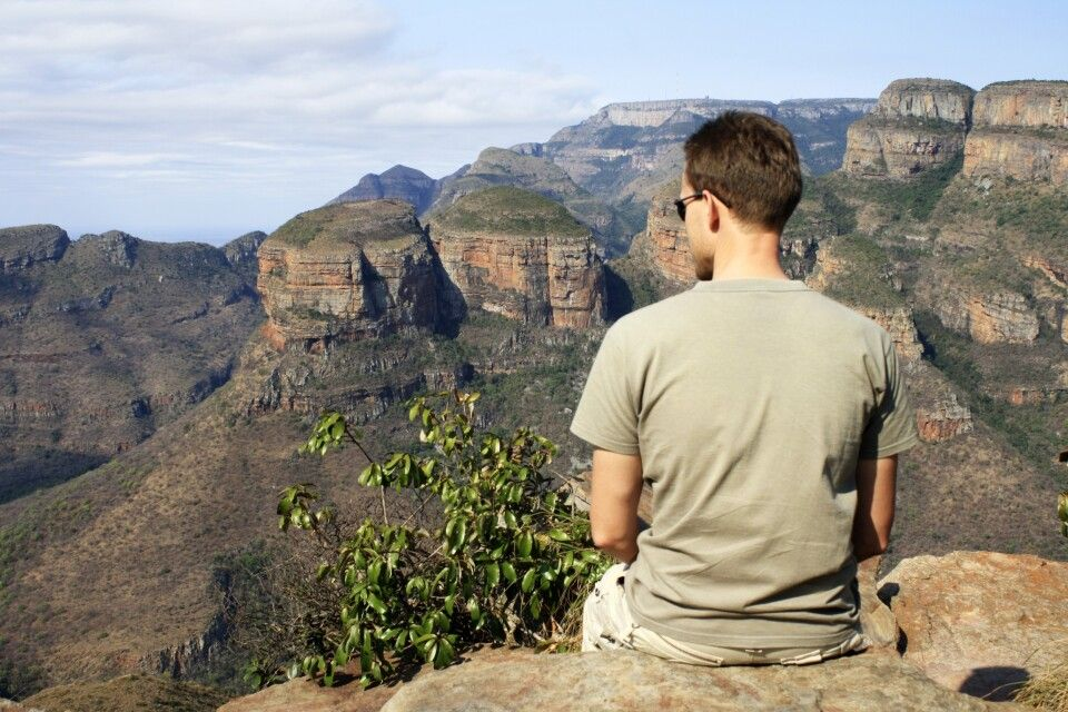 Three Rondavels, Blyde River Canyon