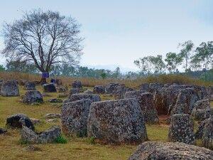 Phonsavan und die Ebene der Tonkrüge