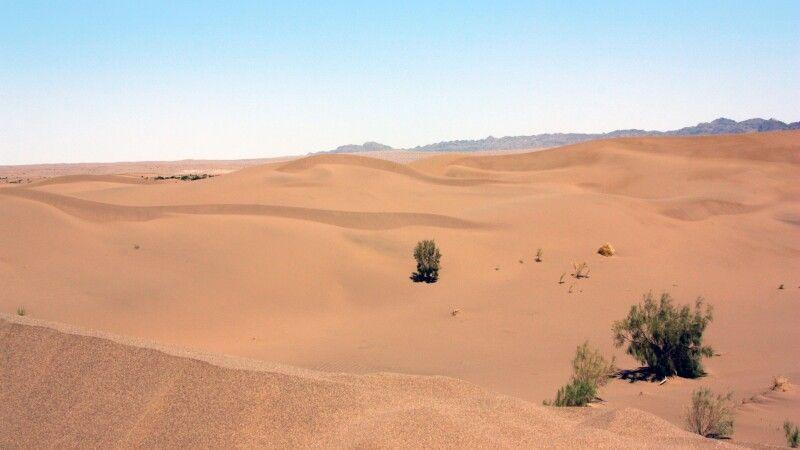Wüste Kavir (Kawir) © Diamir