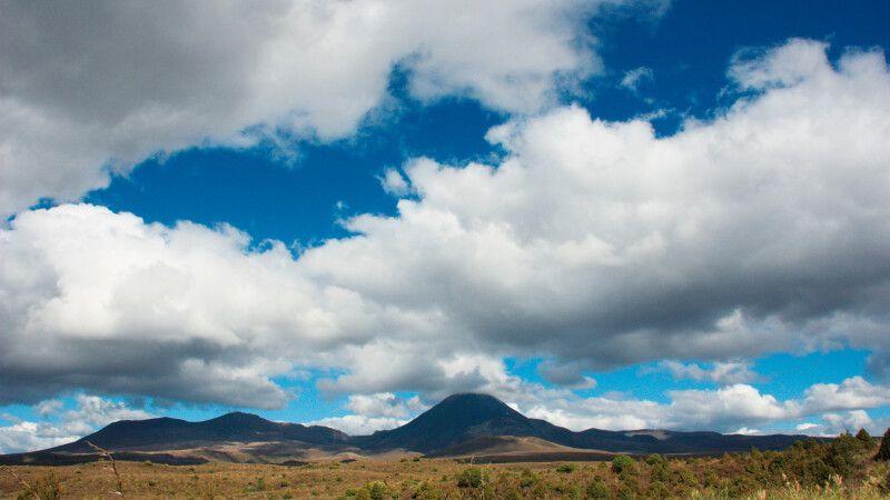 Mount Tongariro © Diamir