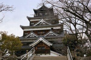 Burg in Nagasaki