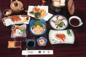 Japanische Küche (UNSECO)