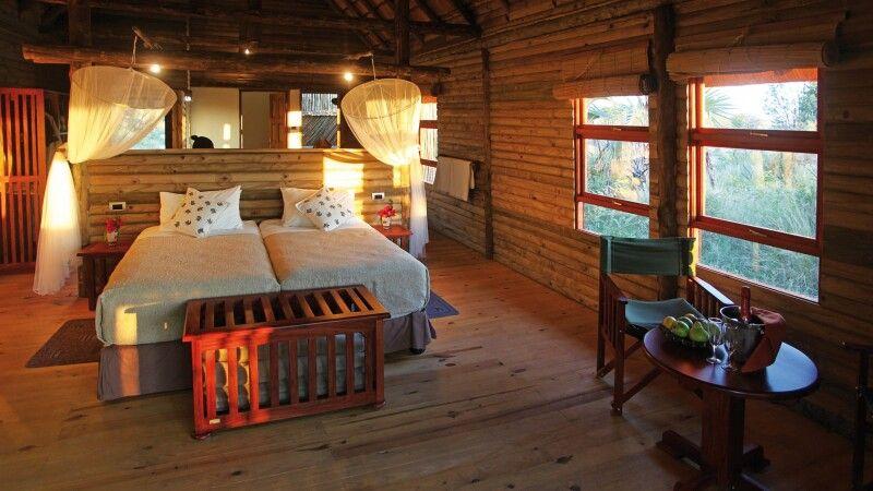 Nata Lodge, Nata, Botswana © Diamir