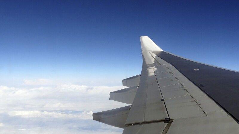 Mit dem Flugzeug zu Ihrem Traumziel © Diamir