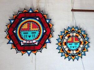Hopi Kunst