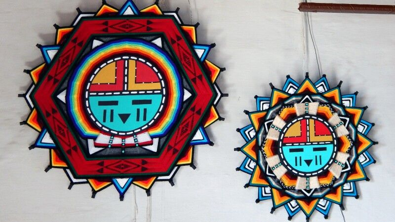 Hopi Kunst © Diamir