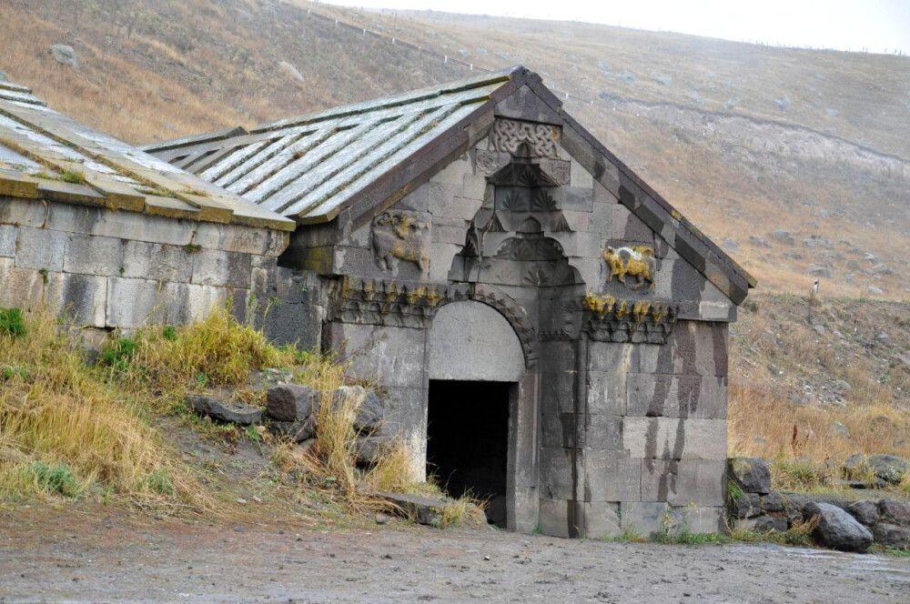 Selim-Karawanserei