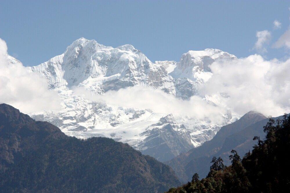Annapurna-Gruppe