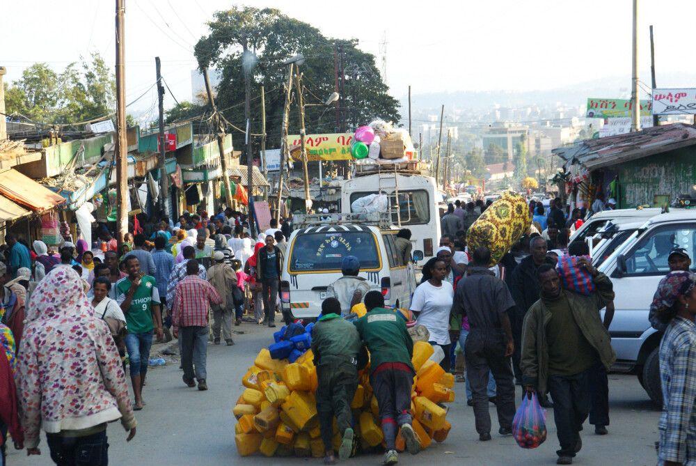 Addis Abeda