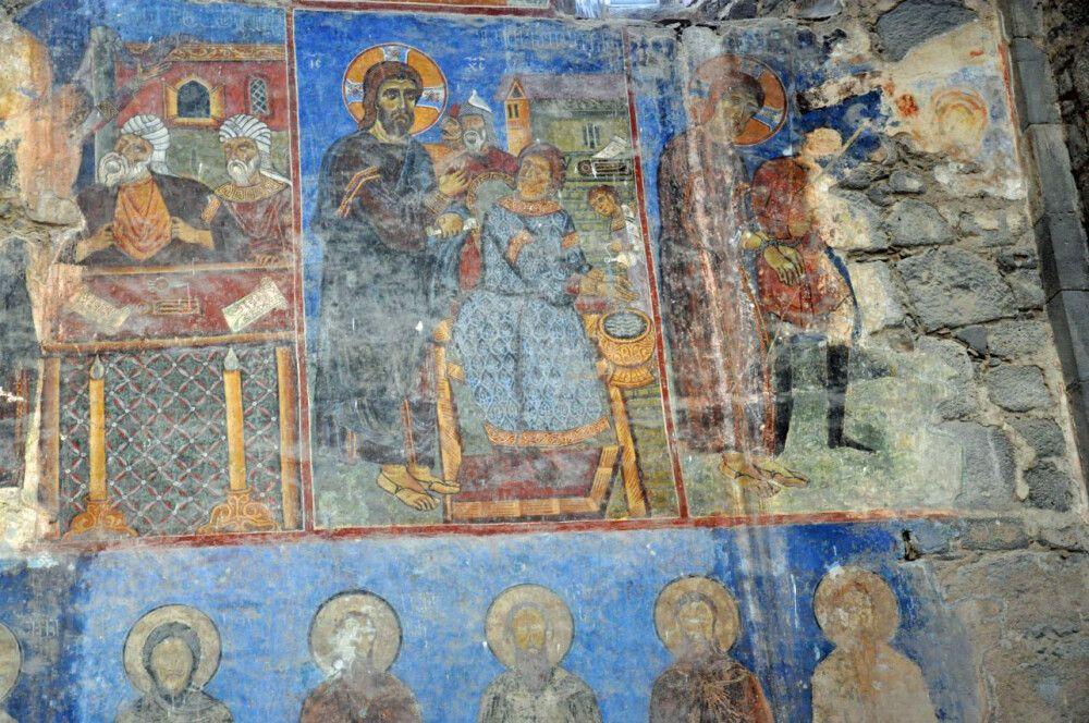 Kloster Akhtala