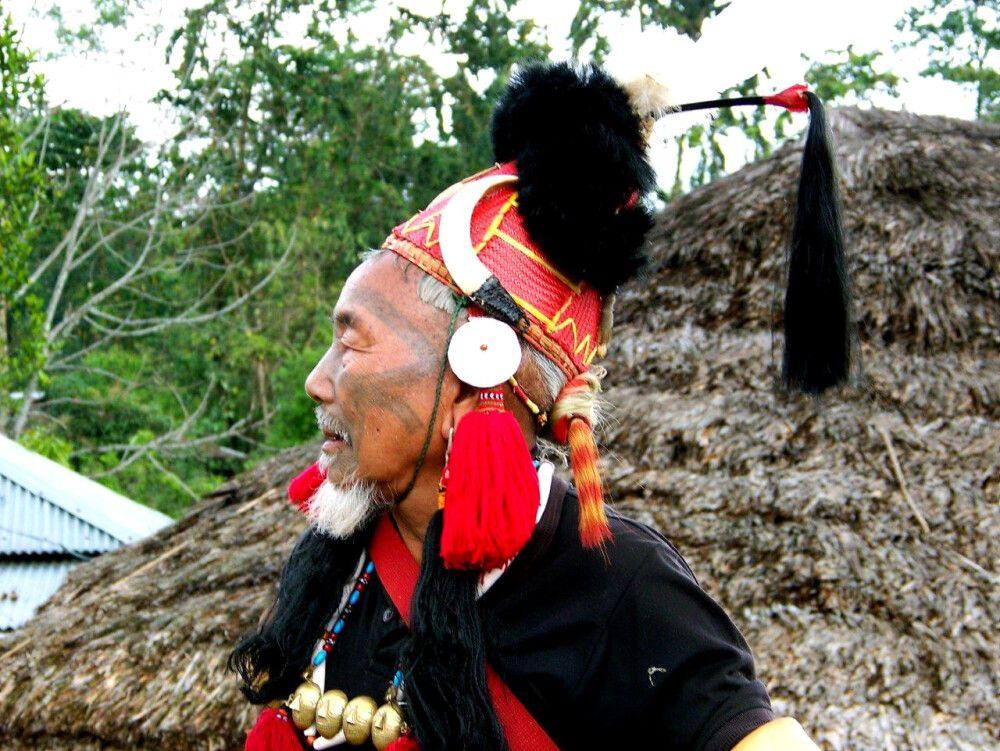 Nagaland Aoleng Fest