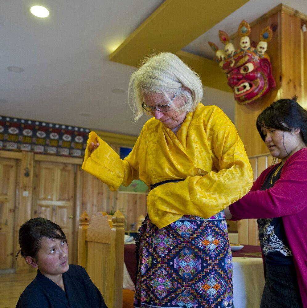 Bhutan – Thimphu