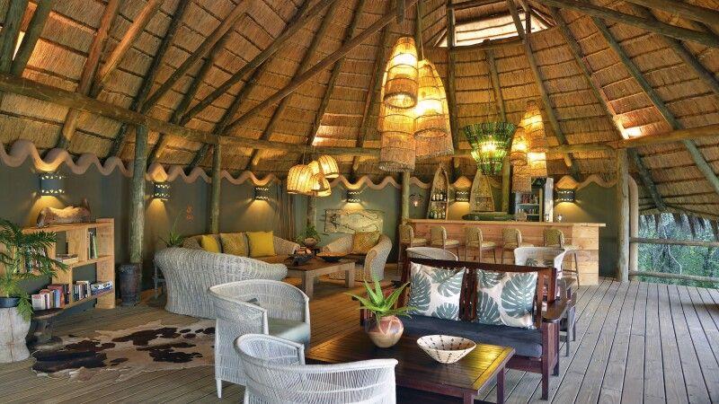 Chobe Bakwena Lodge © Diamir
