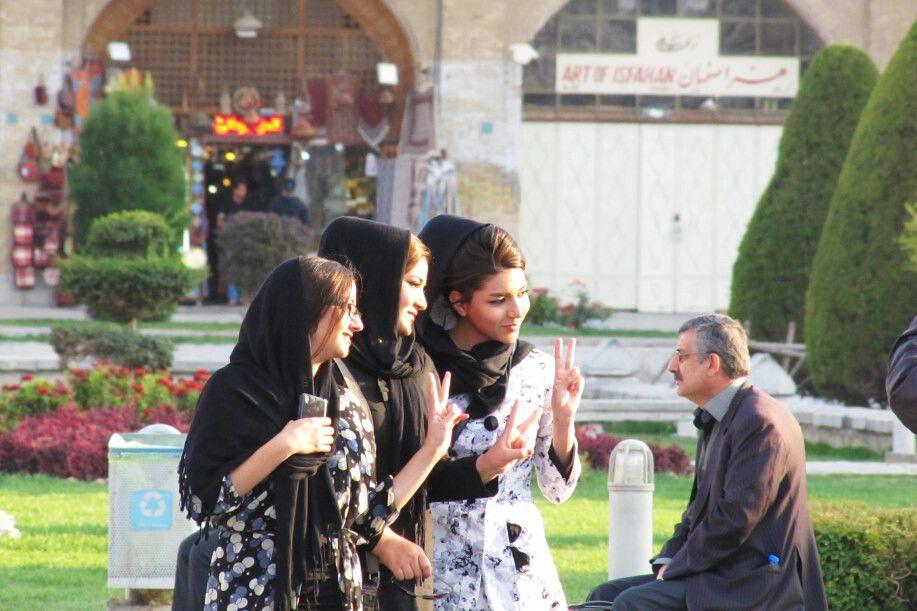 Isfahan: Imam-Platz