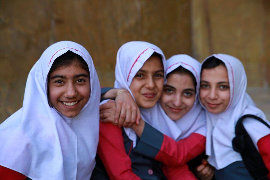 Schülerinnen