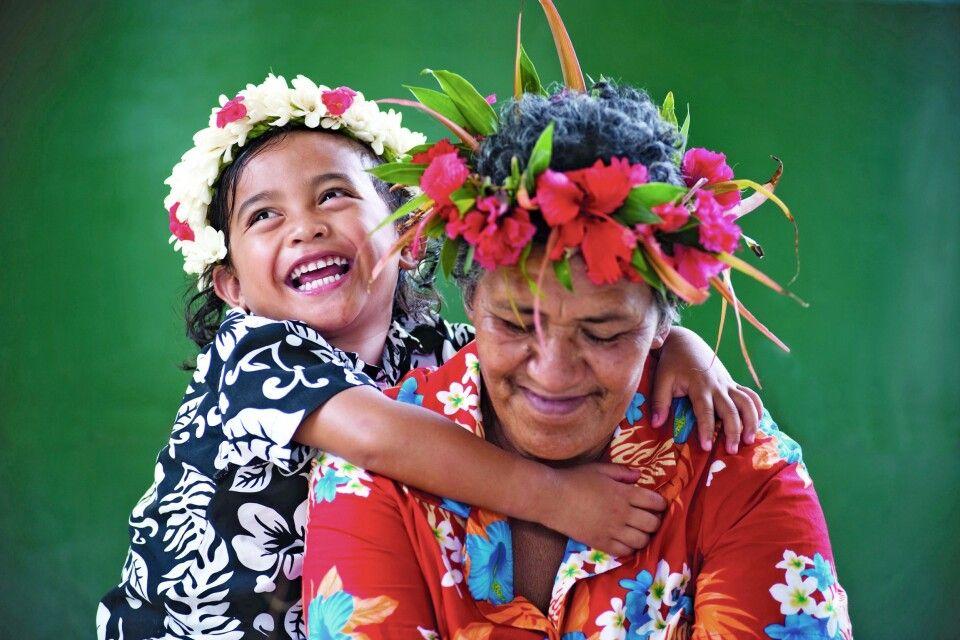 Cook Island Maori