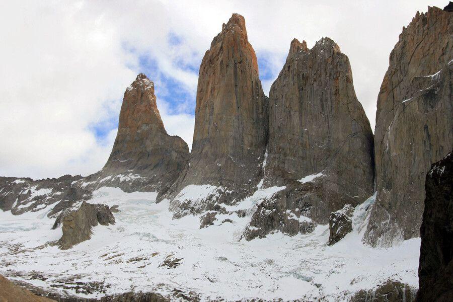 Mirador Las Torres