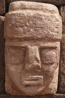 Indigene Kultur der Vergangenheit