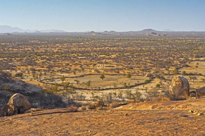 Mucubal Dorf
