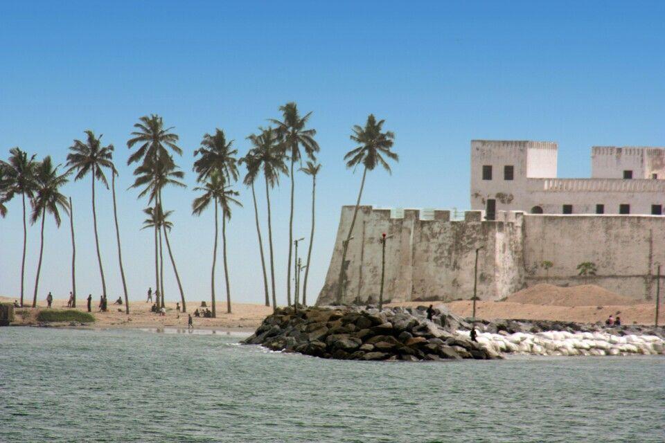 Festung von Elmina