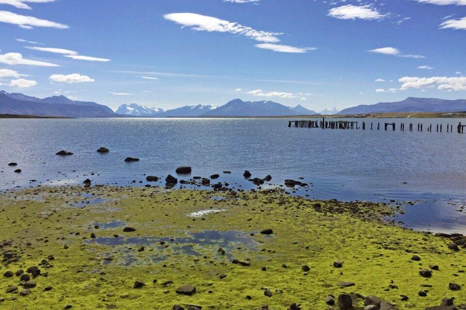 Fjord Ultima Esperanza