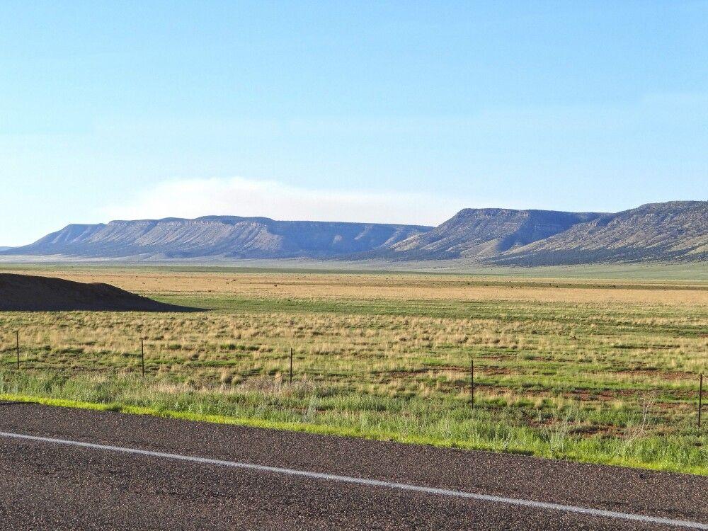 Entlang der Route 66