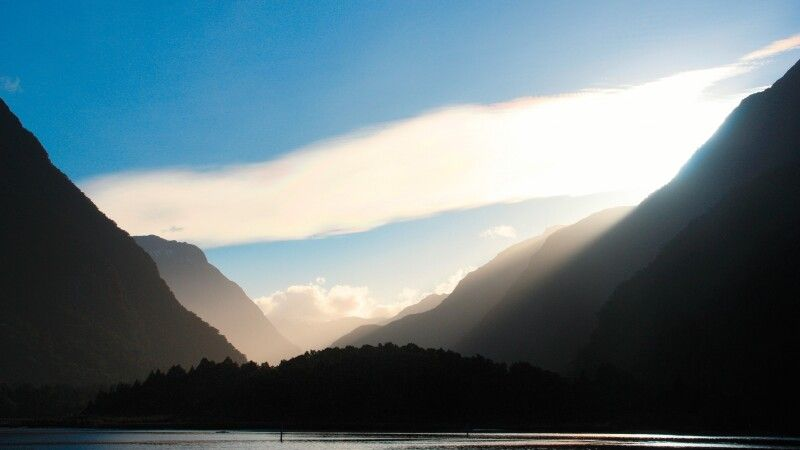 Milford Sound © Diamir