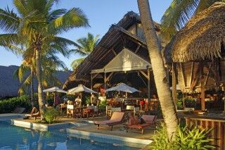 Vanila Hotel Terrasse
