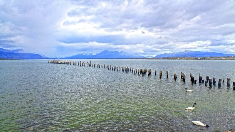 Ultima Esperanza – Fjord der letzten Hoffnung © Diamir