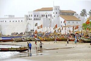 Stadt Elmina