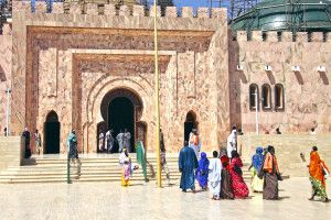 Moschee Touba