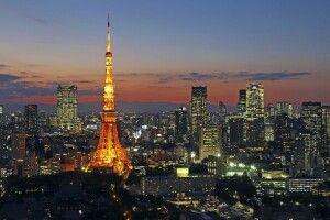 Tokio Tower
